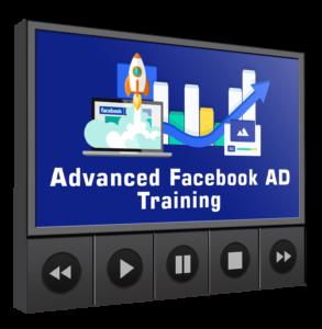 Advanced Facebook Ads Training