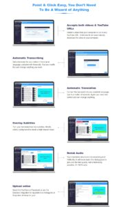 VidScribe-Automatic-transcription-software