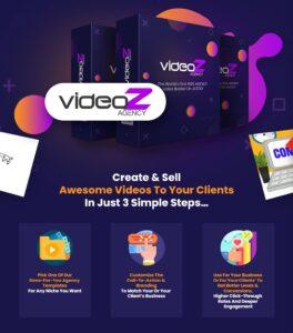 VideoZ Agency What Is IT